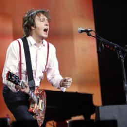Biglietti concerti Paul McCartney su TicketPremiere