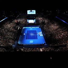 Tennis - Barclays ATP World Tour biglietti