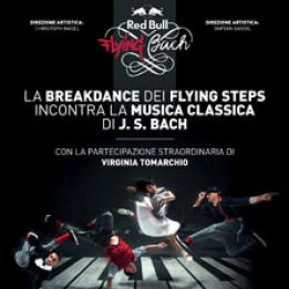 Red Bull Flying Bach biglietti