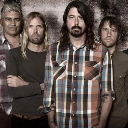 Foo Fighters biglietti
