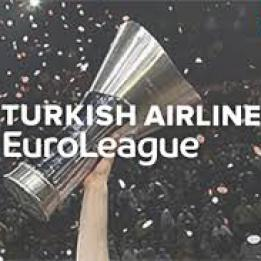 Euroleague Basketball biglietti