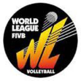 Volleyball - FIVB World League biglietti