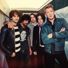 Queens of The Stone Age biglietti