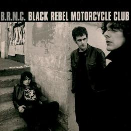 Black Rebel Motorcycle Club biglietti