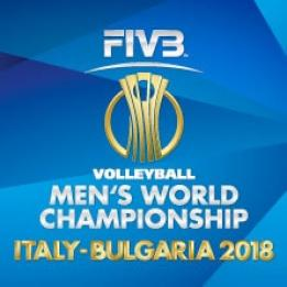 FIVB World League biglietti