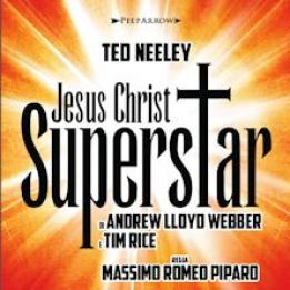 Biglietti Teatro-Musical Jesus Christ Superstar