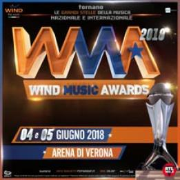 Wind Music Awards biglietti