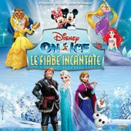 Disney on Ice biglietti