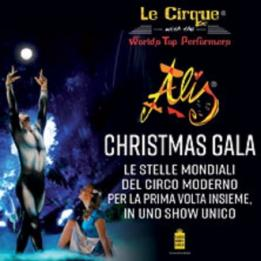 Le Cirque World's Top Performers biglietti