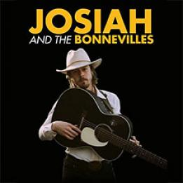 Josiah and the Bonnevilles biglietti