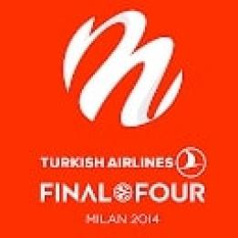 Biglietti Sport-Basket Final Four