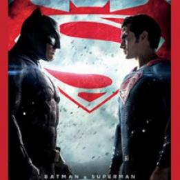 Batman vs Superman biglietti