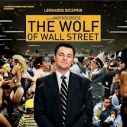 The Wolf of Wall Street biglietti